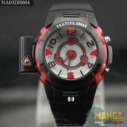 Đồng hồ LASER đeo tay Sharingan - Naruto - 004