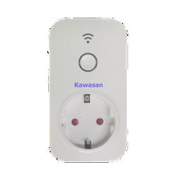 Ổ cắm hẹn giờ có thể điều khiển từ xa qua Wifi, 3G Kw - Wifi TS1