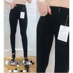 quần legging lưng cao