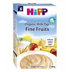 Bột Sữa Dinh Dưỡng HIPP - Hoa Quả Tổng Hợp