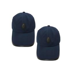 Nón cặp Ls xanh đen thời trang H257