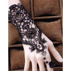 Găng tay thời trang GT0037BW01