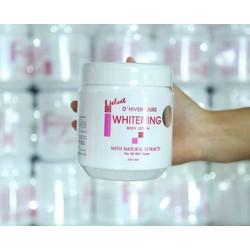 Kem dưỡng toàn thân  Whitening