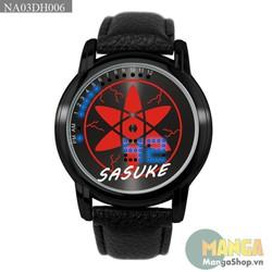 Đồng hồ cảm ứng Sharingan - Naruto - 006