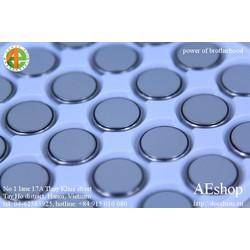 pin cmos máy tính lithium Japan CR2032 Q012 3V