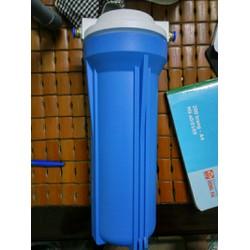 combo cốc ly lọc nước máy phun sương có sẵn lõi lọc và ren nối ống 8mm