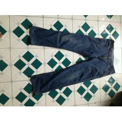 quần jeans nam hàng second hand 514