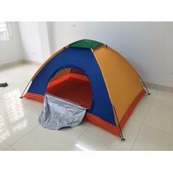 Lều trại du lịch 3 người
