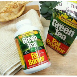 Thuốc giảm cân Green Tea Fat Burner 400mg
