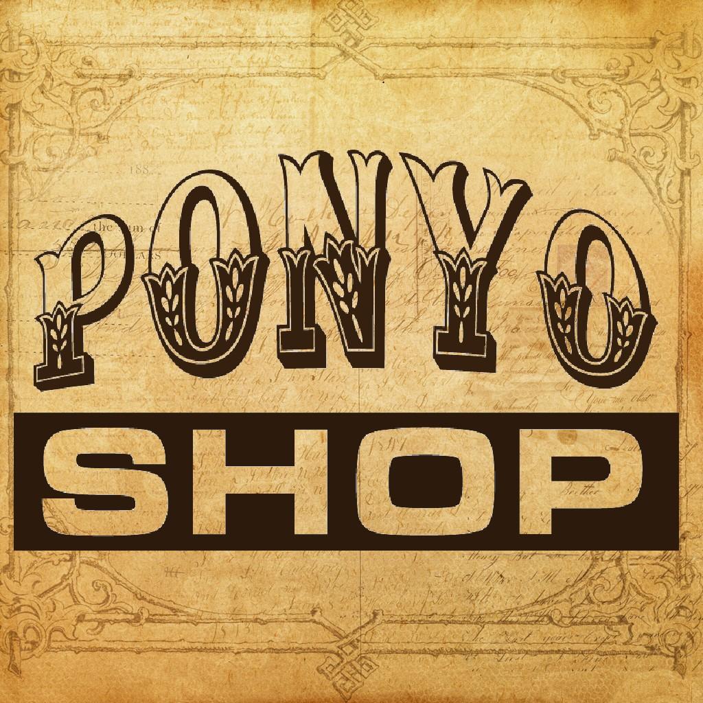 P*** Shop