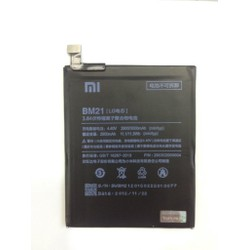 Pin điện thoại Xiaomi MI Note_BM21