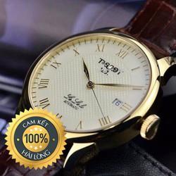 Đồng hồ nam cao cấp sang trọng lịch lãm nhập khẩu KR Automatic