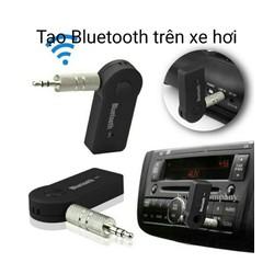 Thiết bị Biến Loa thường thành Loa Bluetooth