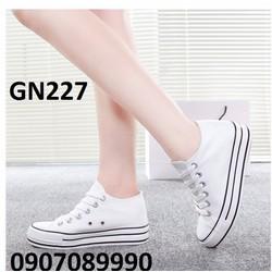 Giày mọi nữ phong cách thể thao - GN227