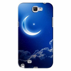 Ốp lưng Samsung Galaxy Note 2 - Moon