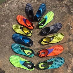 giày 3D thoáng khí leo núi lội suối nam nữ đa màu sắc HOT