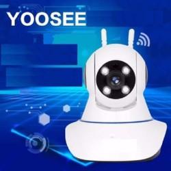 Camera ip wifi không dây thông minh YOOSEE siêu nét 1.3Mp