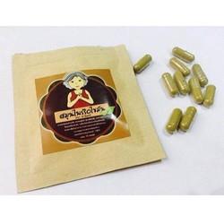 Thuốc Giảm Cân Bà Gìa Thái Lan