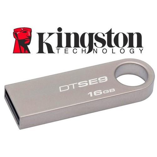 USB  DataTraveler SE9 16Gb