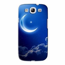 Ốp lưng Samsung Galaxy S3 - Moon