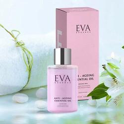 Tinh dầu chống lão hóa, phục hồi làn da, dưỡng trắng da | Eva Essence