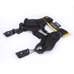 Double Strap- dây thao tác nhanh cho 2 camera