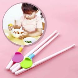 Đũa tập ăn Nhật Bản