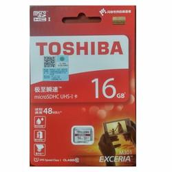 Thẻ nhớ Micro SD 16GB dùng cho camera ip