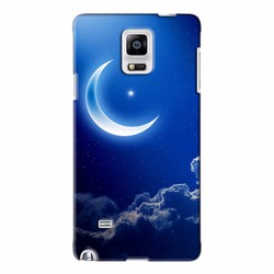 Ốp lưng Samsung Galaxy Note 4 - Moon