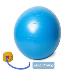 Bóng tập Yoga Gym, thể dục, trị liệu - 65cm