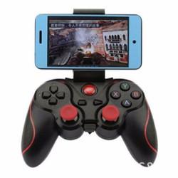Tay cầm game kết nối bluetooth cho điện thoại