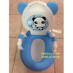 Ghế bô đi vệ sinh trẻ em Panda