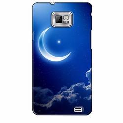 Ốp lưng Samsung Galaxy S2 - Moon
