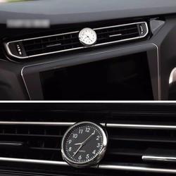 Đồng hồ kẹp khe gió ô tô