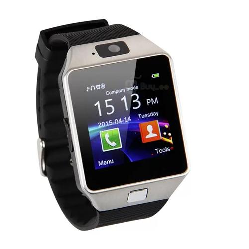 Đồng hồ thông minh Wi-Watch M9 - DZ09 - Bạc - 4284772 , 5700108 , 15_5700108 , 175000 , Dong-ho-thong-minh-Wi-Watch-M9-DZ09-Bac-15_5700108 , sendo.vn , Đồng hồ thông minh Wi-Watch M9 - DZ09 - Bạc