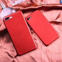 Ốp Lưng I PHONE Đỏ đang Hot Hit trên thị trường