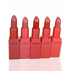 Son 3 CE Red Recipe Lip Color