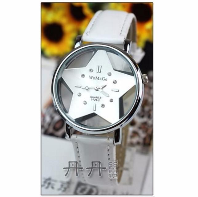 Đồng Hồ Nữ Thời Trang F0032 1