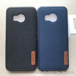 Ốp vải HTC One ME chống sốc giá rẻ