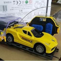 Xe Ôtô Điều Khiển 4 Chiều F18 - VP199