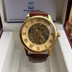 Đồng hồ nam lộ máy cơ Sewor cao cấp dành cho nam