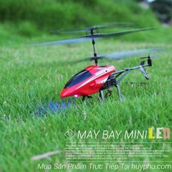 Máy bay điều khiển Mini