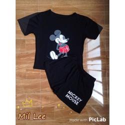 Sét Bộ Micky