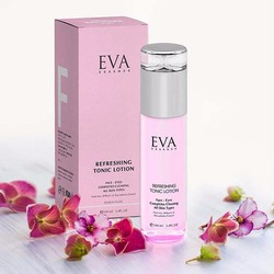 Nước hoa hồng dưỡng trắng, se khít lỗ chân lông | Eva Essence