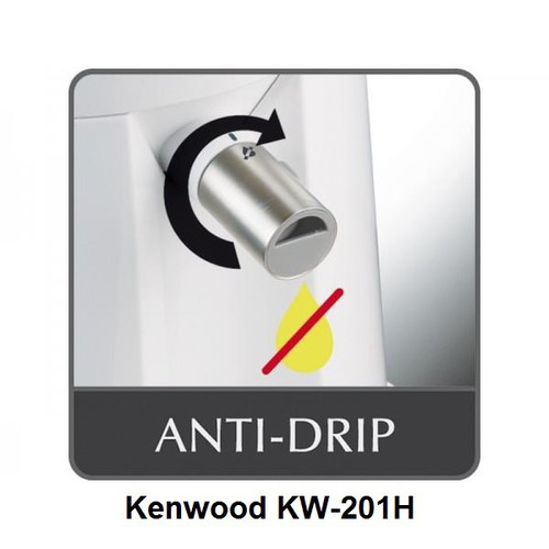 MÁY ÉP TRÁI CÂY KENWOOD KW-201H 7
