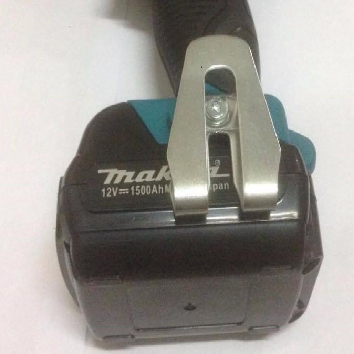 Máy khoan bắt vít makita chạy pin 12V 3