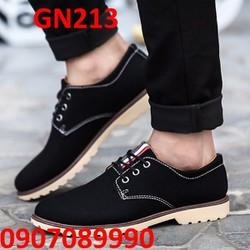 Giày lười nam lịch lãm - GN213