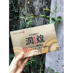 Hanamai collagen gold Nhật