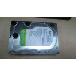 HDD ổ cứng 1TB western digital green