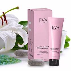 Sữa rửa mặt dành cho da nhờn mụn, trị mụn triệt để | Eva Essence